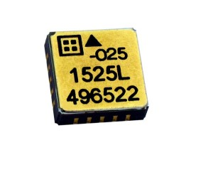 SiliconDesigns 1525 MEMS Acc
