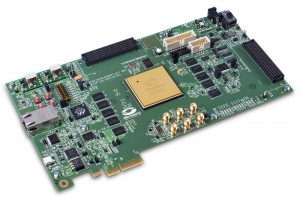 Microsemi RTG4-Dev Kit