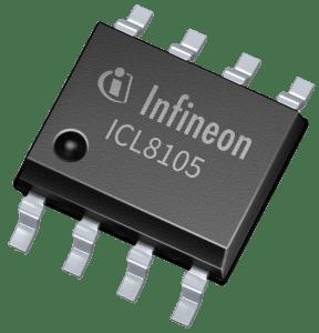 Infineon-ICL8105