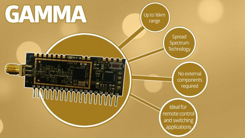 RF Solutions GAMMA