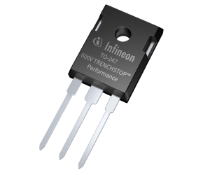 Infineon TRENCHSTOP