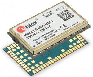 UB047 u-blox