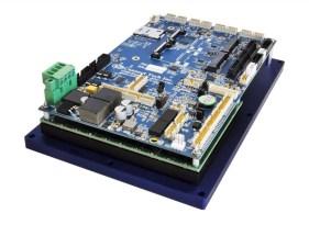 Connect Tech VXG006-Angle