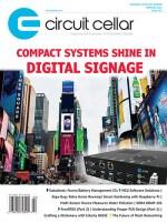 Digital Signage - Circuit Cellar Issue 367