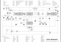 Echo Chamber Circuit Electronic