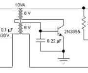 5W Simple Inverter