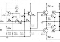 inverter circuit diagram 100w