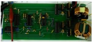 DC-AC Pure Sine Wave Inverter Circuit