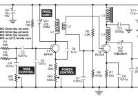 Good Quality 500M FM Transmitter Circuit Electronic