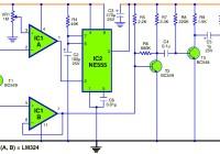 Sensitive hearing aid circuit electronic