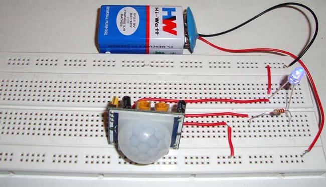 Security Alarm System Pdf
