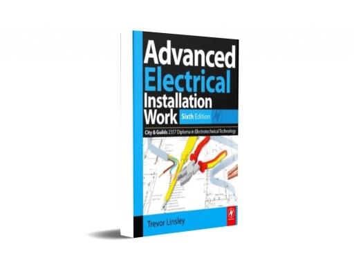 Advanced Electrical Installation Work By Trevor Linsley FREE Ebook