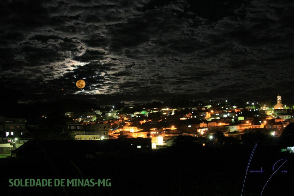 Soledade de Minas - MG
