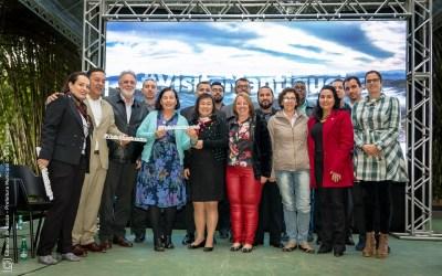 Ministério do Turismo, Secretaria de Turismo de Minas Gerais e Sebrae lançam em São Lourenço o projeto de promoção nacional