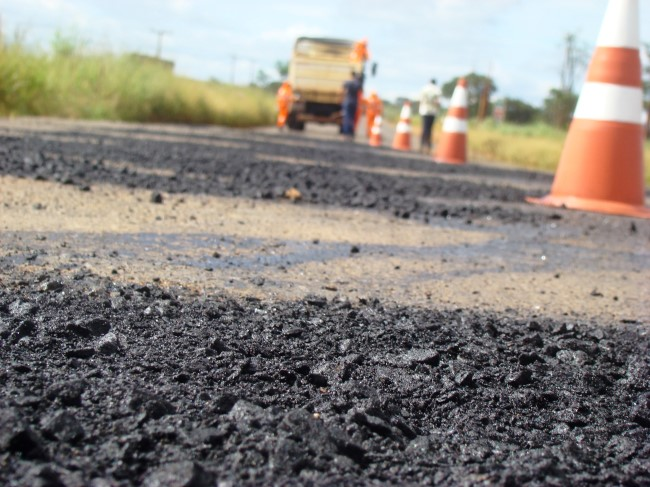 Resultado de imagem para manutenção de rodovias