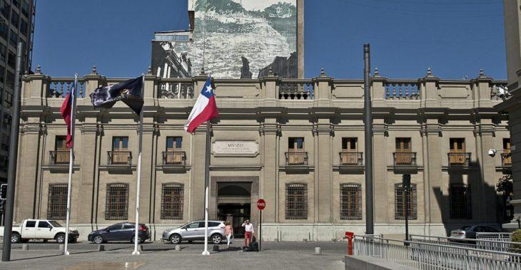 Hito 11. Museo Chileno de Arte Precolombino – Gobierno Regional ...