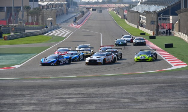 BIC: Bahrain 'ProAm 1000' GT Endurance race set for December 2021 launch