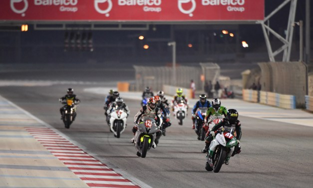 BIC: Bahrain set to host intense two day National Races this weekend