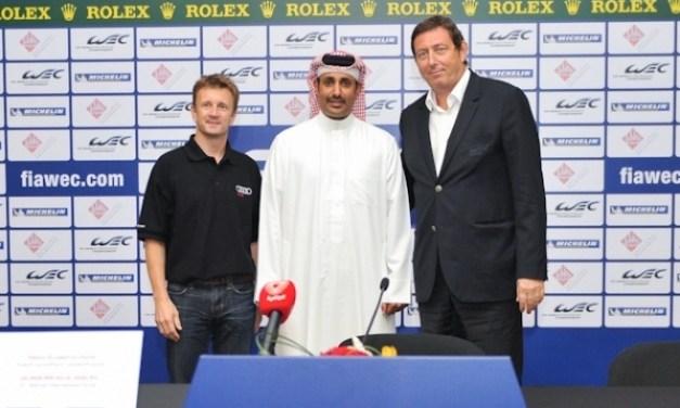 Bahrain: BIC announces plans for inaugural FIA WEC 6hrs of Bahrain