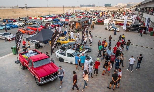 Dubai: DubaiAutodromehosts fourth edition of region's only motorsport expo on Friday 4th Oct