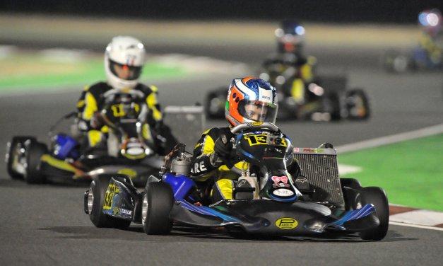 CIK-FIA Karting: Dubai schoolboy Tom Bale triumphs at world championships in Bahrain