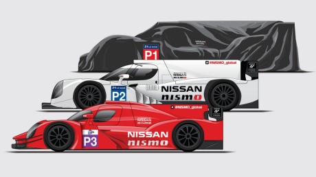 The LM P3 category has been created by the ACO to provide cost-effective, low-maintenance prototype racing cars for constructors, teams and drivers