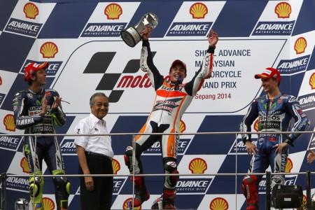 17 GP Malasia 23, 24, 25 y 26 de octubre de 2014. MotoGP, Mgp, m