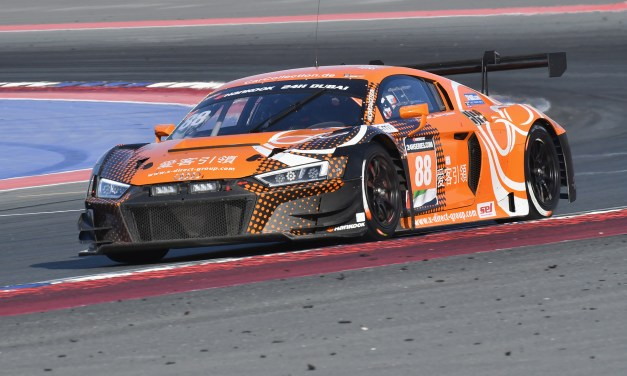 Dubai: Second Dubai 24H triumph for Audi with #88 Car Collection Motorsport