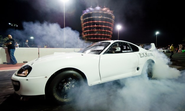 Drag: Third round of the 2011 Bahrain National Drag Racing Championship draws competitors from all over GCC