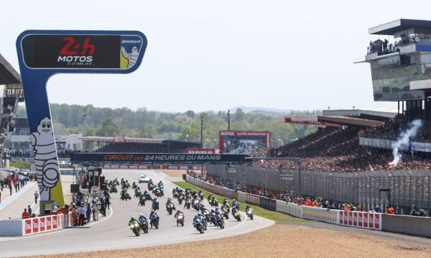 24h Motos: Kawasaki claims victory at the 42ndLe Mans 24H Motos