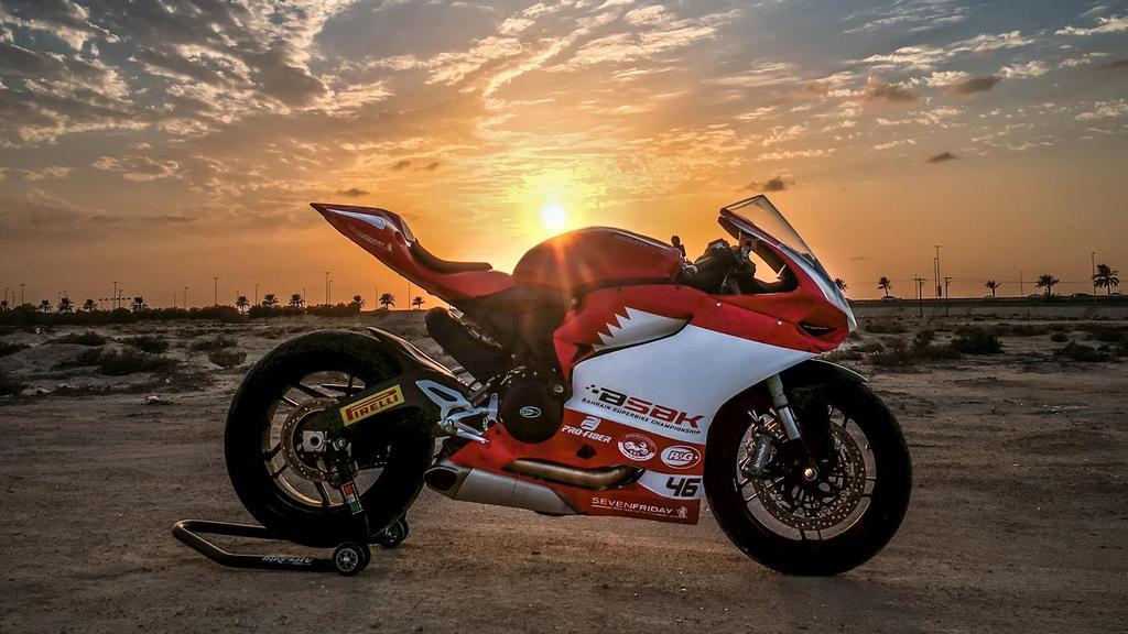 Bahrain: Inaugural Bahrain Superbike Championship starts on Jan 8th with guest rider Carlos Checa