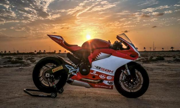 Bahrain: Inaugural Bahrain Superbike Championship starts on Jan 8th with guest rider Carlos Checa