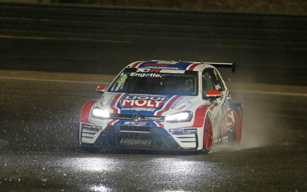 TCR: Engstler gets his first TCR Middle East title as curtain falls on ME series