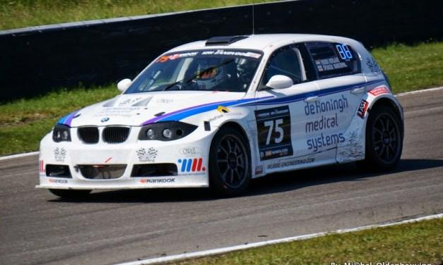 Zandvoort: Hankook 12Hr sees Dubai based SVDP-Racing take Class D1 win