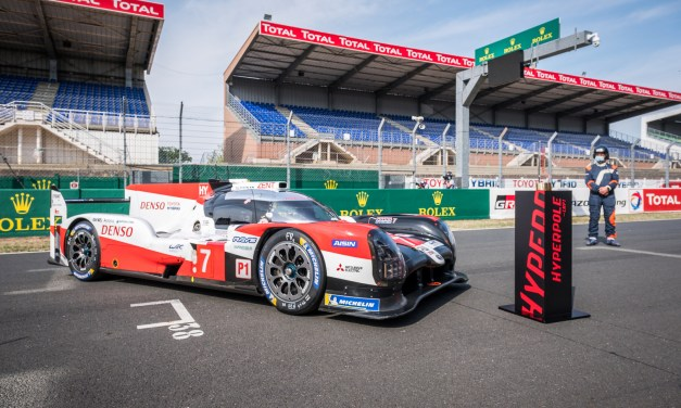 24H: The greatest race in the world starts today in the 88th running of 24H of Le Mans