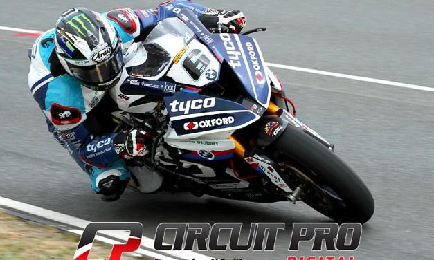 IOM TT 2018 – Post race review – Superbike Race