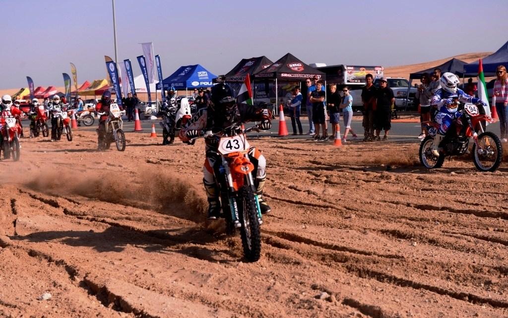 UAE: Fahim, Shamsi and Gaugain secure titles in new UAE Desert Championship