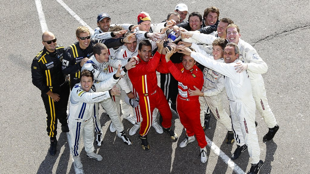 FIA GT3: Final round in Zandvoort with Saudi Abdulaziz Al Faisal a contender for the European Championship crown