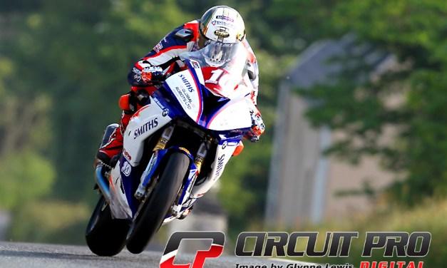 IOM TT 2018 – Race report – Superstock win for Peter Hickman