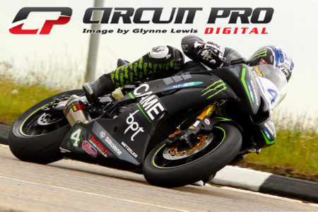 'Hutchy' will be looking to spoil the Dunlop party in Ulster