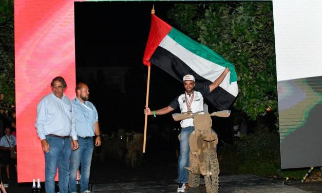 FIM Baja: Mohammed Al Balooshi clinches Bajas FIM World Championship title in Hungary