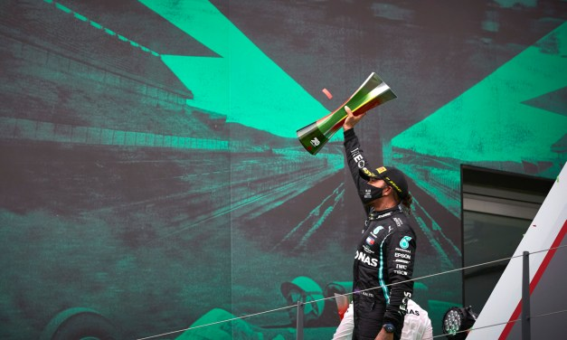 F1: Lewis Hamilton claims 92nd victory setting a new Formula One race win record
