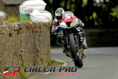Michael Dunlop was in great form at the recent Southern 100 races