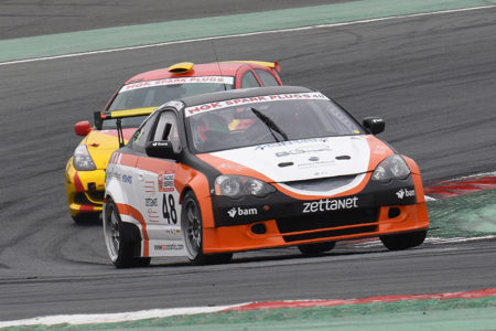 Mullan & Khan race to class win for ZRT Motorsport