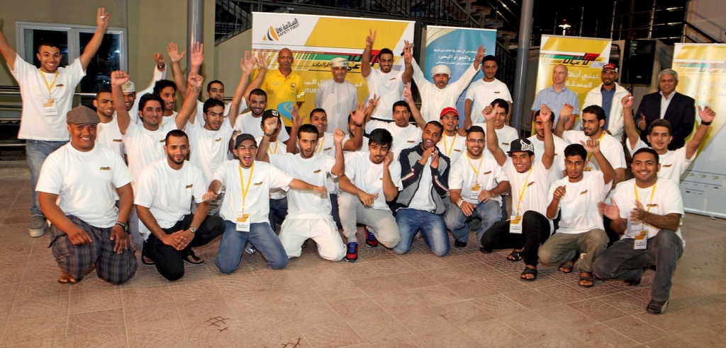 Oman: New teams announced for inaugural Oman Youth Rally Cup