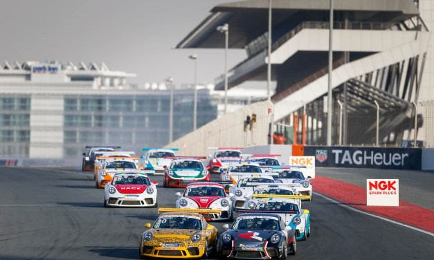 Events: Porsche GT3 Cup Challenge Middle East returns for historic 10thSeason