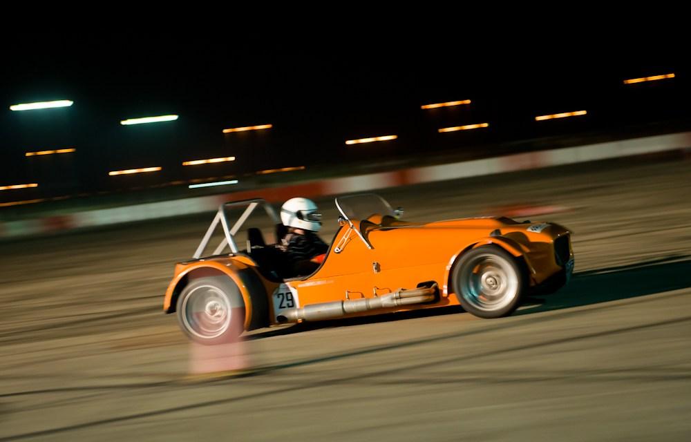 BIC: Autocross round two proves successful for Shaikh Salman bin Isa Al Khalifa and Shaikh Saqer Al Khalifa