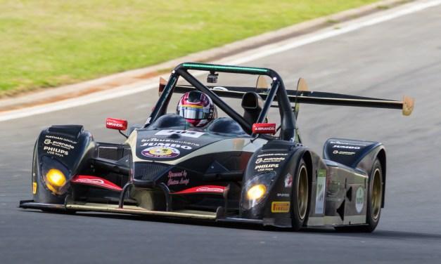 Dubai: Amro Al Hamad to contest inaugural Prototype 3×3 Endurance race at Dubai Autodrome