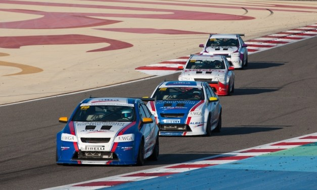 BIC: Bahrain Speed Weekend brings wins for Batelco Racing Team, Shaikh Salman and Kellogg