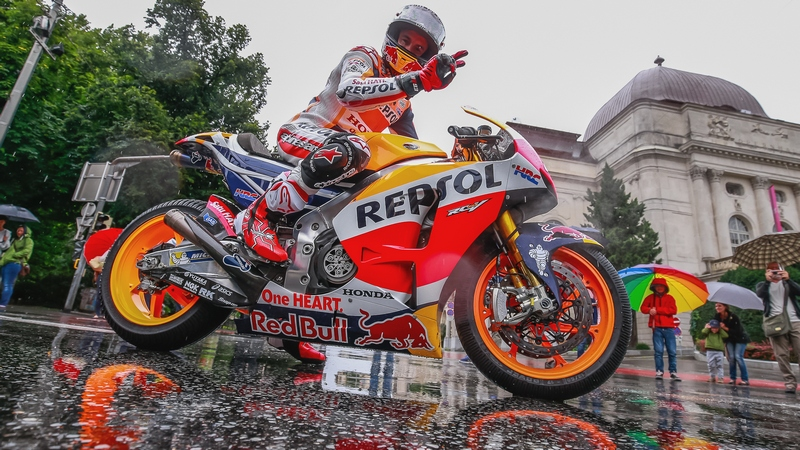 MotoGP: Back to business as riders head to Red Bull Ring